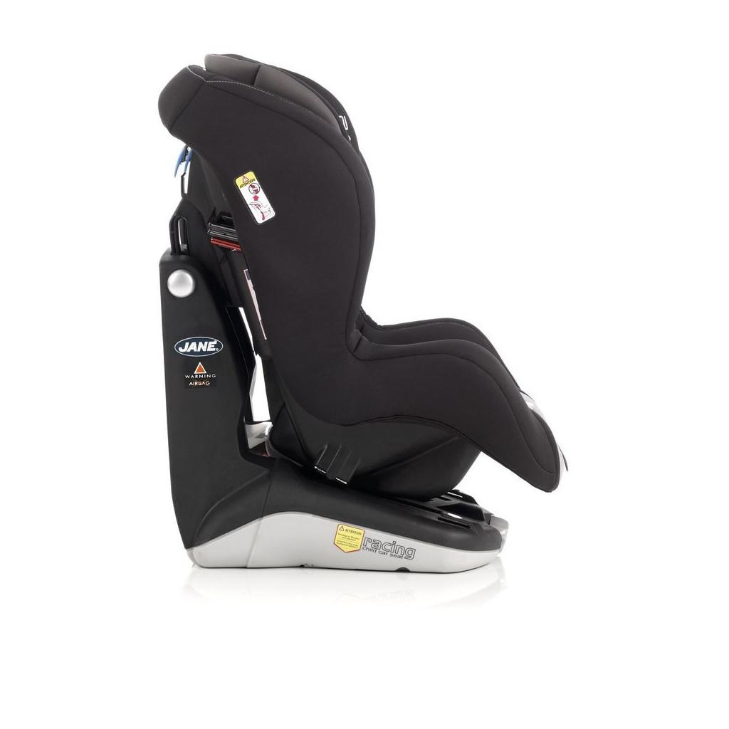 Un buen coche de conducci n silla auto jane racing - Sillas de coche race ...