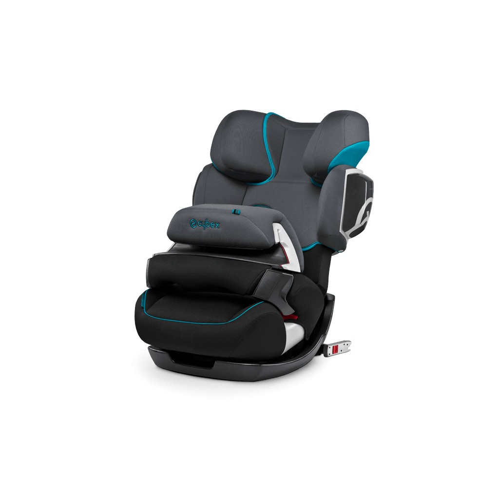 Cybex pallas 2 fix - Silla de auto cybex pallas fix ...