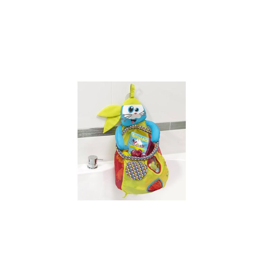 Organizador Juguetes Baño: Juguetes Juguetes de agua Bolsa organizador juguetes baño otaria