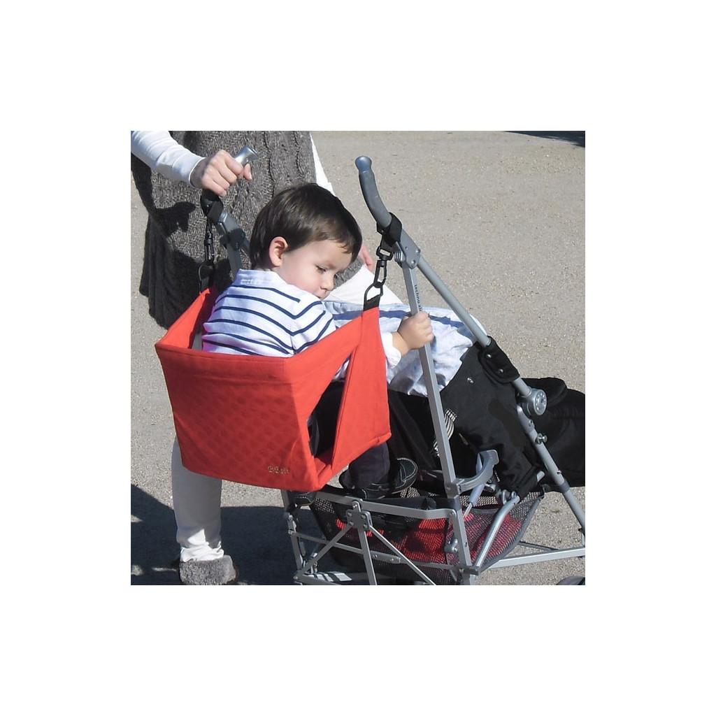 Comprar asiento para silla de paseo bbsit bay n - Patinete silla paseo ...