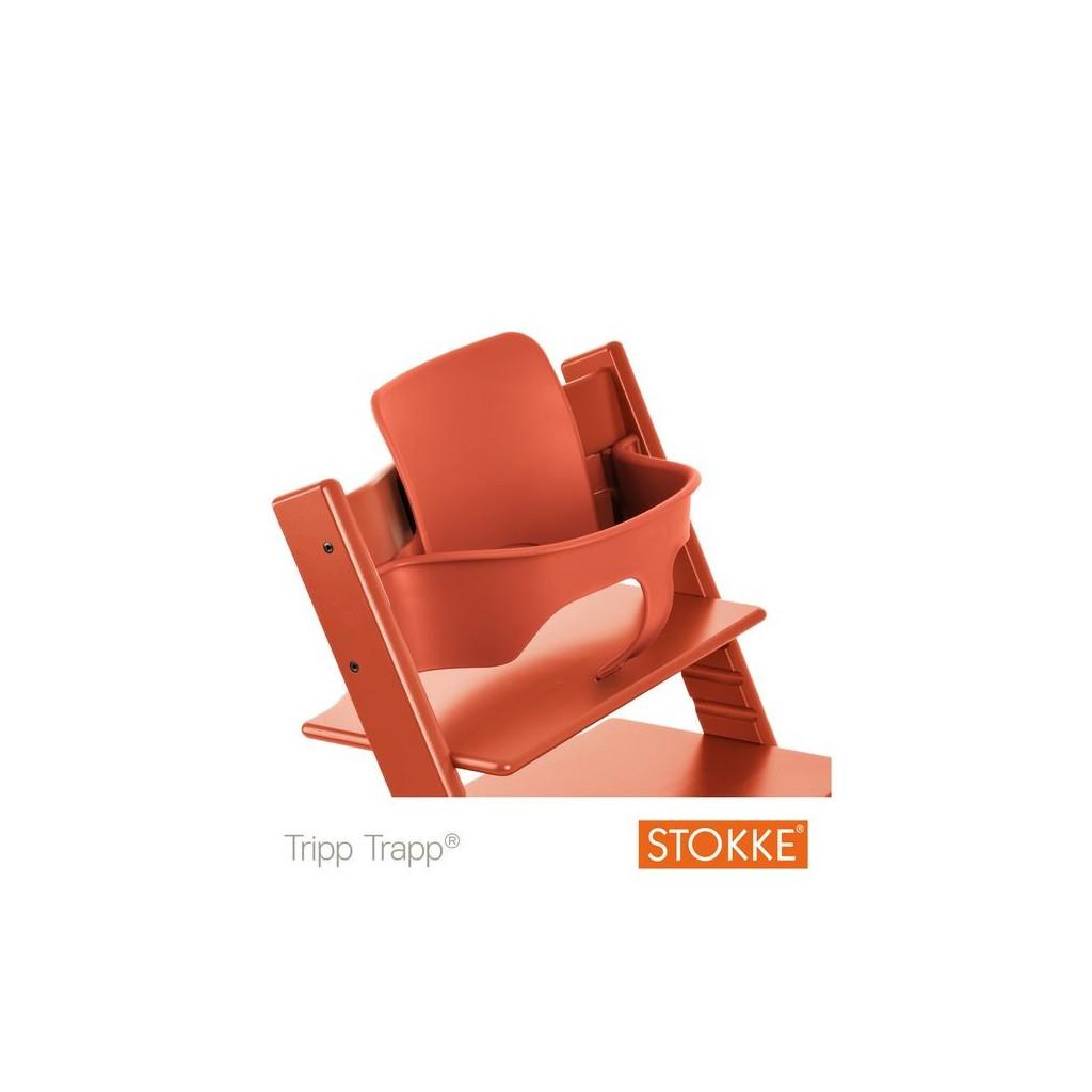 comprar baby set tripp trapp stokke bay n. Black Bedroom Furniture Sets. Home Design Ideas