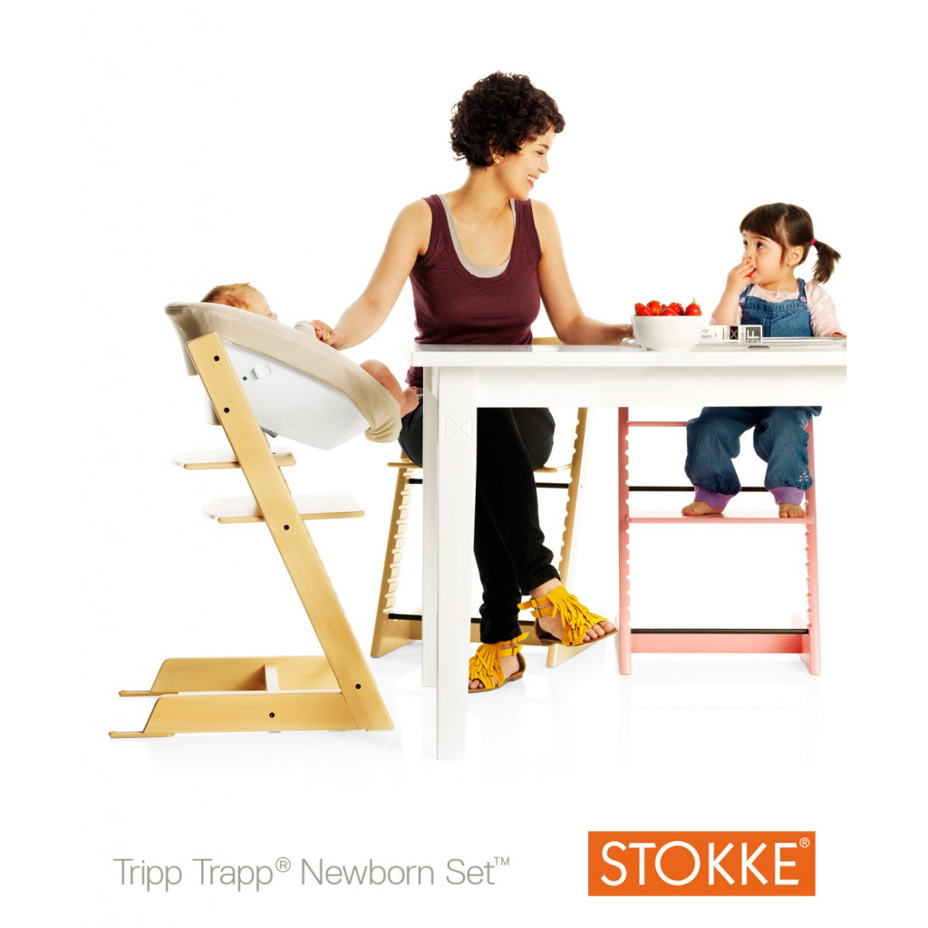 comprar comprar tripp trapp newborn set stokke bayon. Black Bedroom Furniture Sets. Home Design Ideas