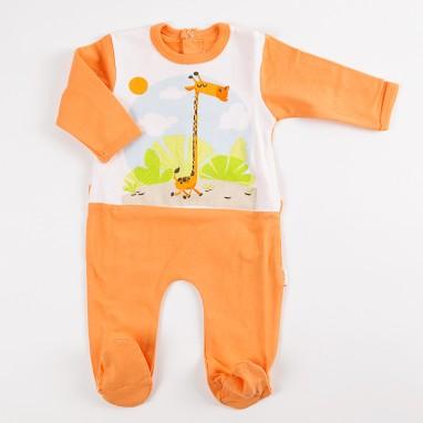 Pijama entero jirafa BAYON