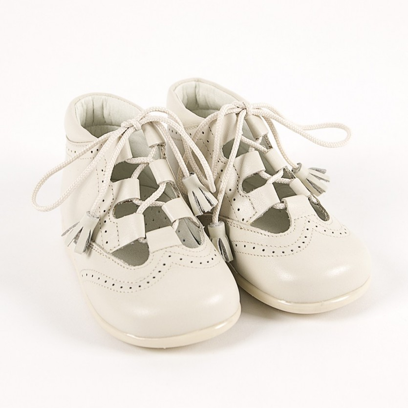 Zapato ingles BAYON