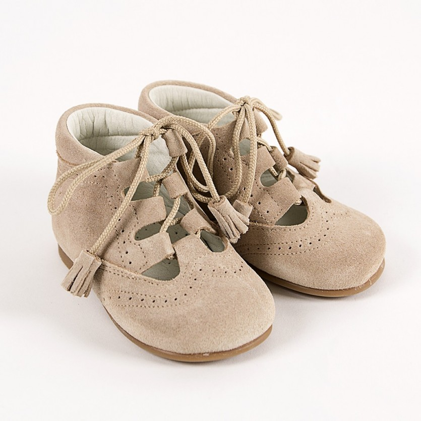 Zapato ingles serraje BAYON
