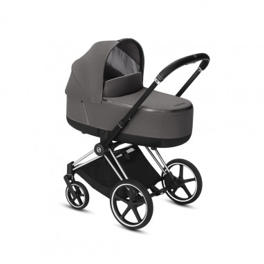 Silla Priam chasis chrome CYBEX