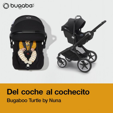 Bugaboo Turtle by Nuna