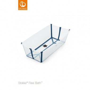 Bañera plegable STOKKE® Flexi Bath™XL