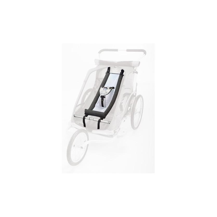 Asiento chariot para bebes hasta 10 meses