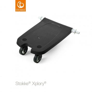 Plataforma de paseo stokke xplory rider