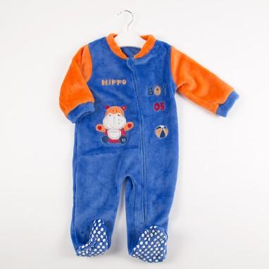 Pijama manta hippo BAYON