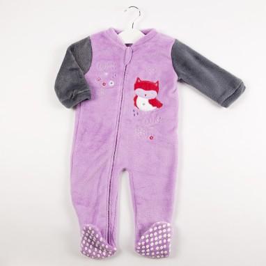 Pijama manta buho BAYON