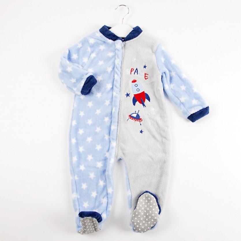 Pijama manta space rocket BAYON
