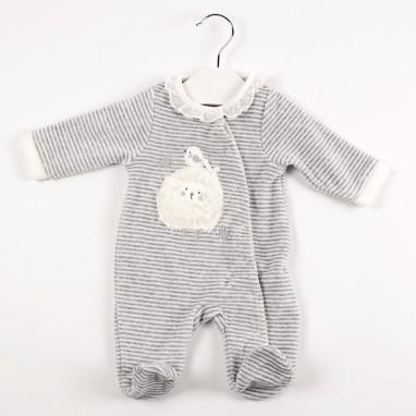 Pijama tundosado ovejita BAYON