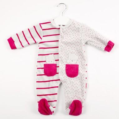 Pijama bolsillos BAYON