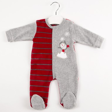 Pijama pingüino BAYON