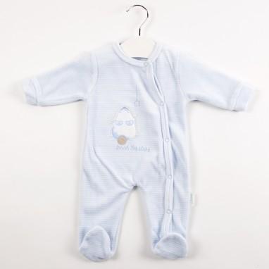 Pijama tundosado star BAYON