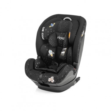 Silla auto Gr. 1/2/3 Flow Isofix BE COOL