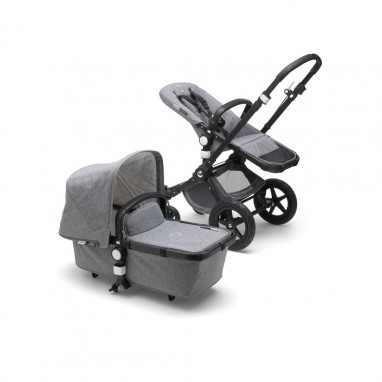 BUGABOO Cameleon³ Classic Collection Gris Melange