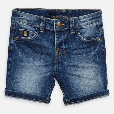 Bermuda Denim earth friendly MAYORAL