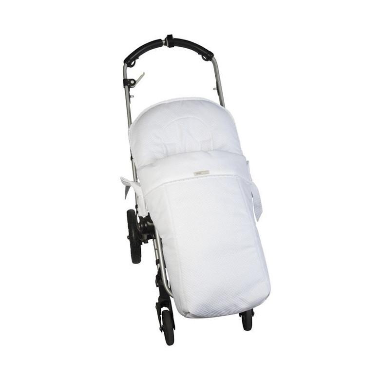 Comprar saco de silla bugaboo la giraffa bianca blu bombon bayon - Sacos para sillas de paseo bugaboo ...