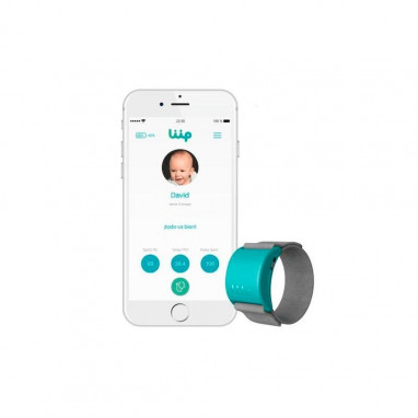 Liip Smart Monitor La pulsera inteligente