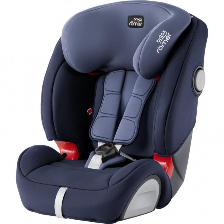 silla de auto romer grupo 1