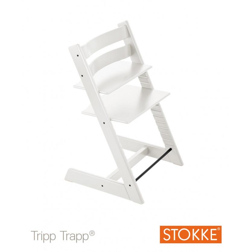 Trona tripp trapp stokke