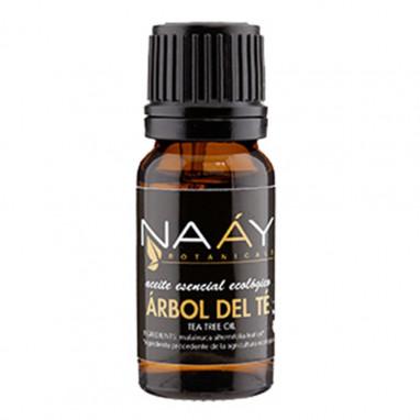 Aceite esencial arbol del te 12ml NAAY