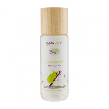 Leche corporal My Little One 200 ml NAAY