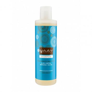 Shampoo equilibrante 250 ml NAAY