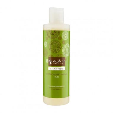 Shampoo Aloe uso frecuente 250 ml NAAY