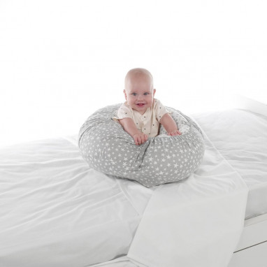 Cojin maternal JANE Mother cushions + baby hammmock