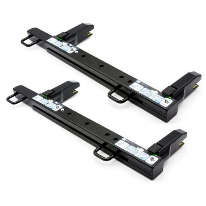 2 Adaptadores Rivemove RIVEKIDS
