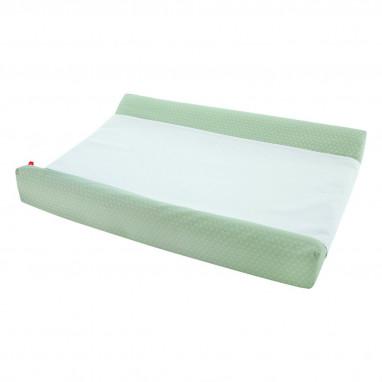Cambiador bañera 50x70 cm be moon verde CAMBRASS