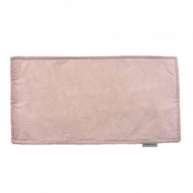Seca babas sky rosa/lluvia 29.5x15.5 cm CAMBRASS