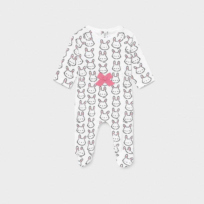 Pijama largo rabbit MAYORAL