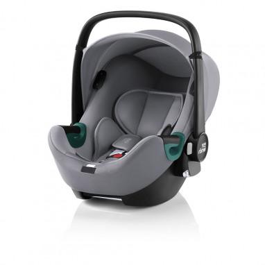 Baby-safe ISENSE ROMER