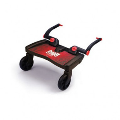 Patinete lascal buggy board maxi rojo