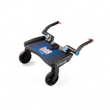 Patinete lascal buggy board maxi azul