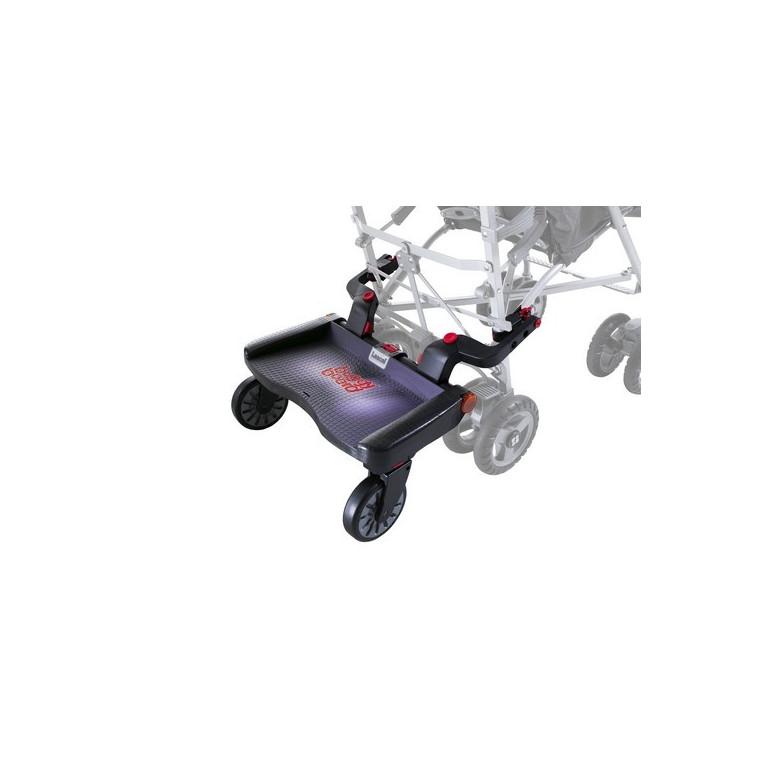 Lascal Buggyboard Maxi Negro