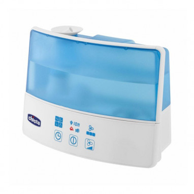 Humidificador en frio comfortneb plus chicco