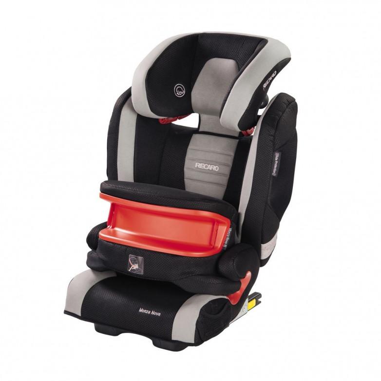 Comprar silla de auto grupo 1 2 3 recaro monza nova is bayon for Sillas para auto grupo 2
