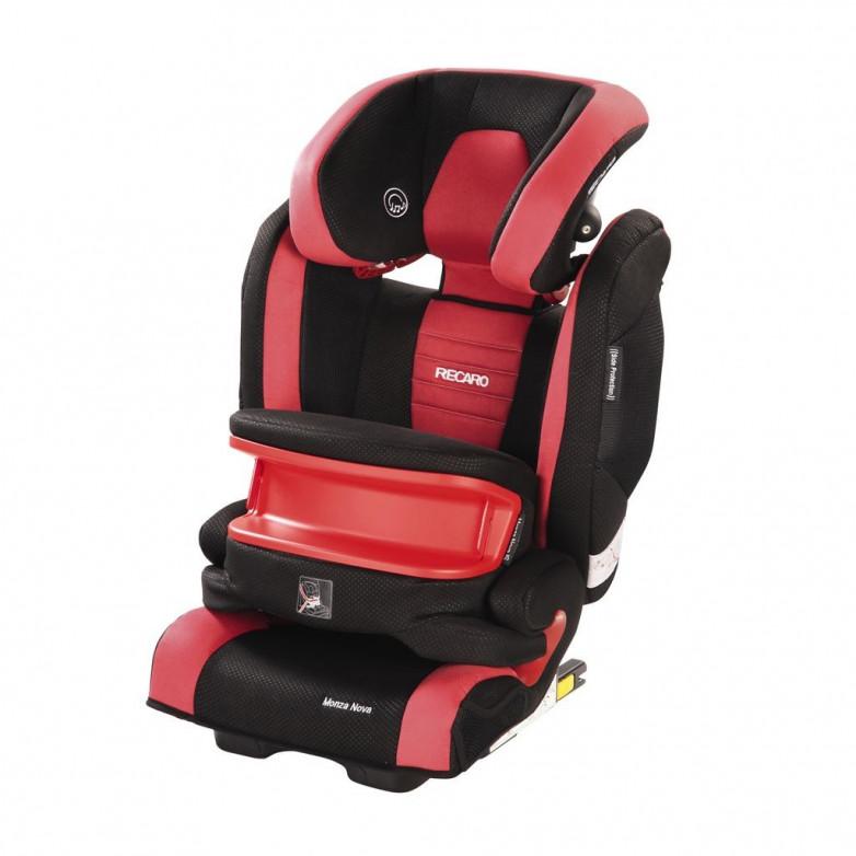 Comprar silla de auto grupo 1 2 3 recaro monza nova is bayon for Sillas a contramarcha grupo 1 2