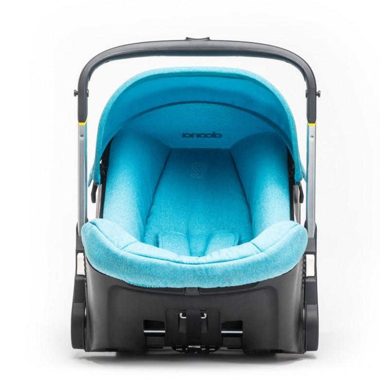 Comprar silla de seguridad doona bayon for Silla de seguridad para bebes