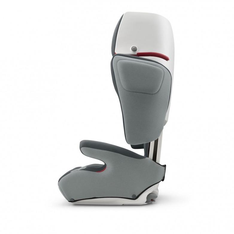 Comprar silla de auto grupo 2 3 concord transformer t bayon - Sillas de auto grupo 2 y 3 ...