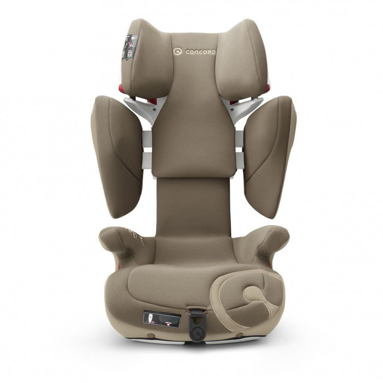 Comprar silla de auto grupo 2 3 concord transformer t bayon for Sillas para auto grupo 2
