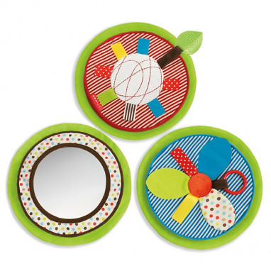 Accesorio Funspot activity circles SKIP HOP