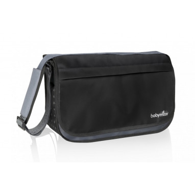 Bolso Messenger Bag BABYMOOV