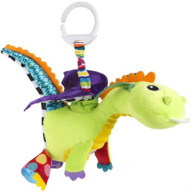 Flip Flap dragon LAMAZE